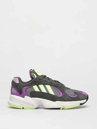 adidas Originals Yung-1 Shoes (legivy/hireye/actpur)