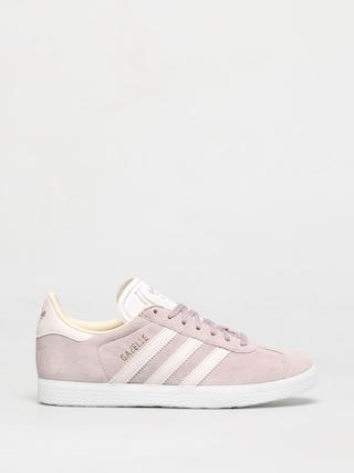 adidas Originals Gazelle Shoes Wmn (sofvis/orctin/ecrtin)