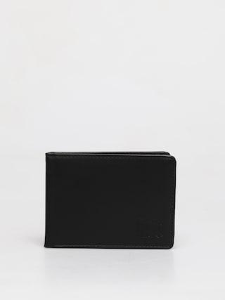 Quiksilver Slim Vintage IV Wallet (black)