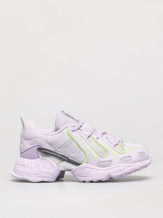 adidas Originals Eqt Gazelle Shoes Wmn (purple tint/purple tint/silver met)