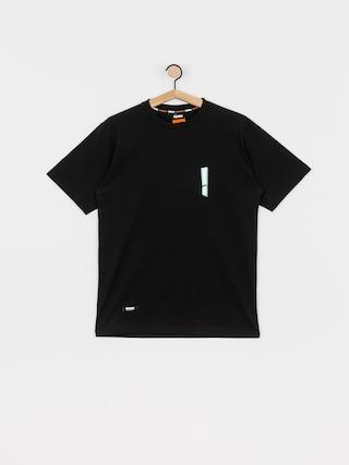 MassDnm Scream T-shirt (black)