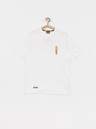 MassDnm Scream T-shirt (white)