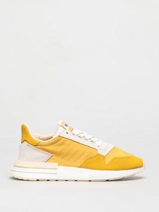 adidas Originals Zx 500 RM Shoes (bogold/bogold/ecrtin)