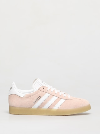 adidas Originals Gazelle Shoes Wmn (cleora/ftwwht/ecrtin)