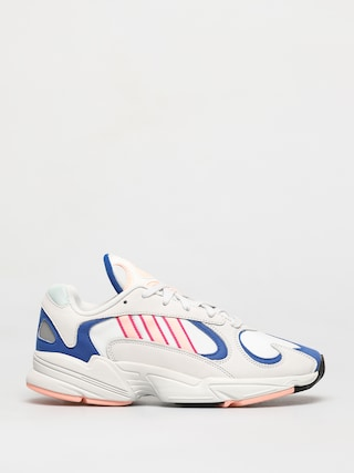 adidas Originals Yung-1 Shoes (crywht/cleora/croyal)