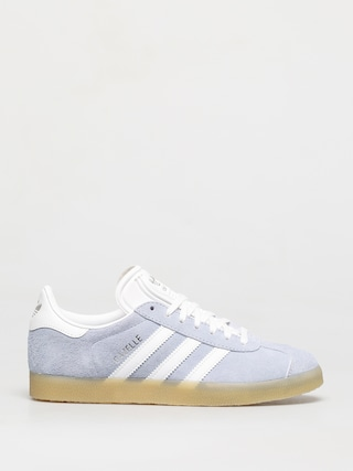 adidas Originals Gazelle Shoes Wmn (periwi/ftwwht/ecrtin)