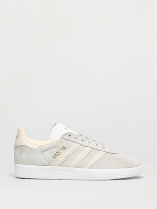 adidas Originals Gazelle Shoes Wmn (ashsil/cbrown/ecrtin)