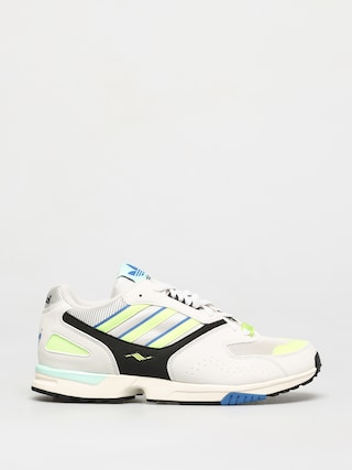 adidas Originals Zx 4000 Shoes (crywht/sesoye/cblack)
