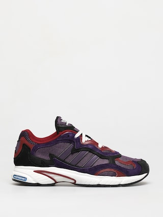 adidas Originals Temper Run Shoes (legpur/legpur/cblack)