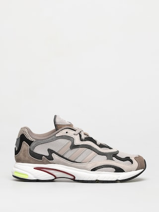 adidas Originals Temper Run Shoes (lbrown/gresix/cblack)