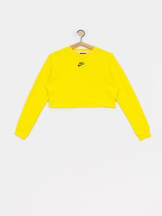 Nike Air Sweatshirt Wmn (opti yellow)