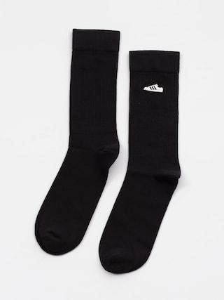 adidas Originals Superstar Sock 1Pp Socks (black)