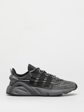 adidas Originals Lxcon Shoes (grey six/core black/signal green)