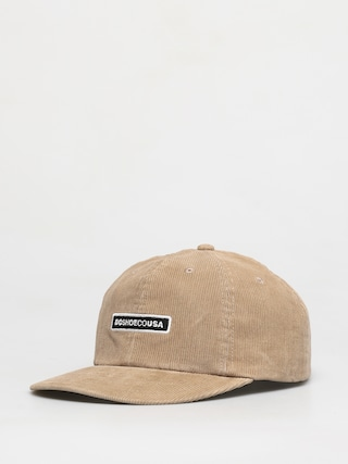 DC Cringer ZD Cap (khaki)