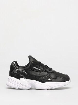 adidas Originals Falcon Shoes Wmn (core black/core black/silver met)
