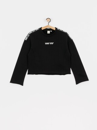 Vans Brand Striper Sweatshirt Wmn (black)