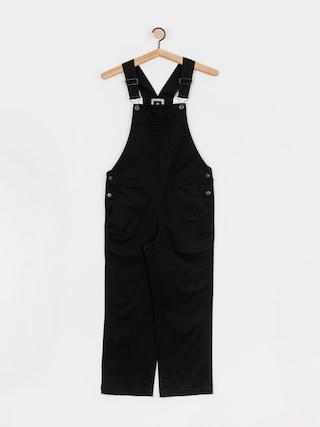 Element Good Dayz Overall Pants Wmn (flint black)