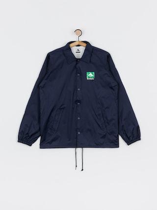 Emerica Classic Combo Coaches Jacket (navy)