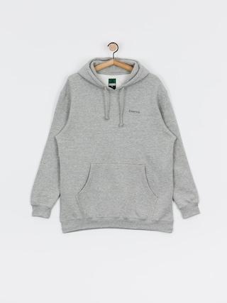 Emerica Pure Triangle HD Hoodie (grey/heather)