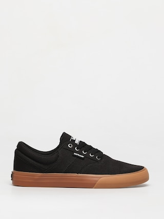 Supra Cobalt Shoes (black gum)