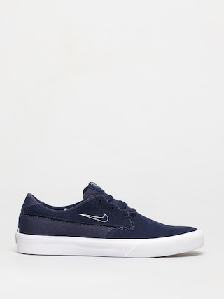 Nike SB Shane Shoes (midnight navy/white cerulean)
