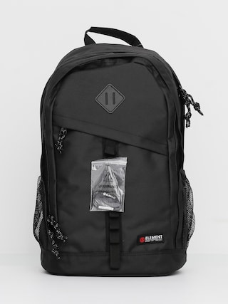 Element Cypress Backpack (all black)