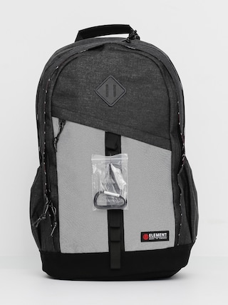 Element Cypress Backpack (black heather)
