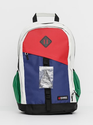 Element Cypress Backpack (off white)