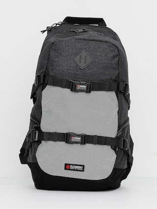 Element Jaywalker Backpack (black heather)