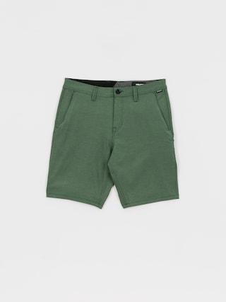 Volcom Frickin Snt Slub Shorts (cilantro green)
