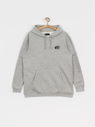 Etnies Joslin HD Hoodie (grey/heather)