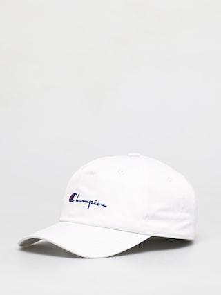Champion Baseball 804811 Cap (wht)