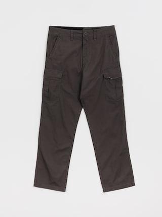 Volcom Miter II Cargo Pants (dark grey)