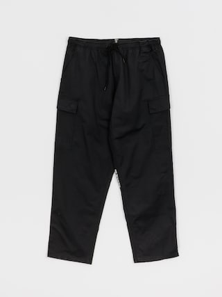 Volcom X Macba Life Cargo Pants (black)