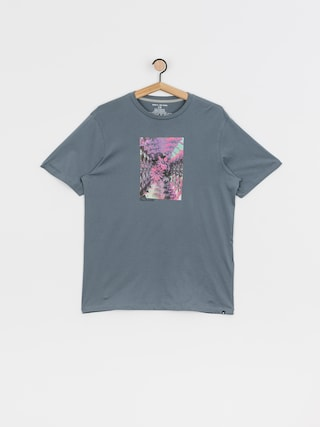 Volcom Frequent Fty T-shirt (stormy blue)