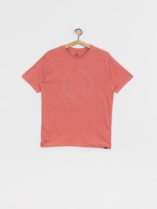 Volcom Pinner Hth T-shirt (sandstone)