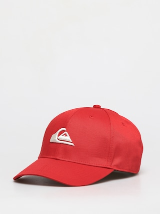 Quiksilver Decades ZD Cap (redwood)