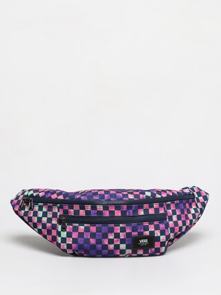 Vans Ward Bum bag (tie dye check)