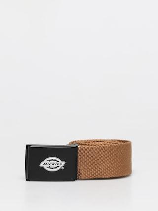 Dickies Orcutt Belt (brown duck)