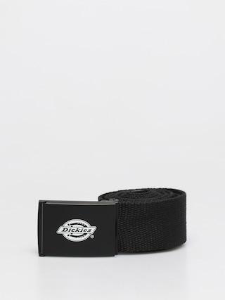 Dickies Orcutt Belt (black)