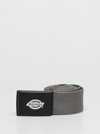 Dickies Orcutt Belt (charcoal grey)