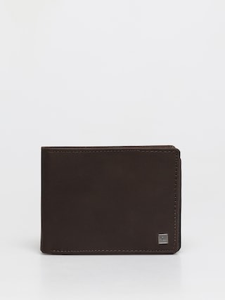 Quiksilver Mack X Wallet (chocolate brown)