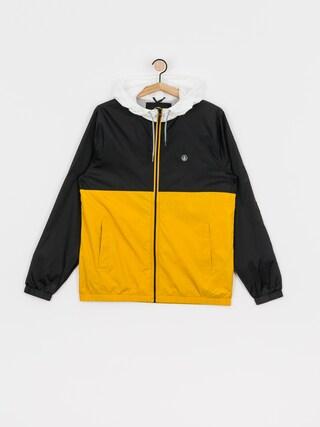 Volcom Ermont Jacket (gold)