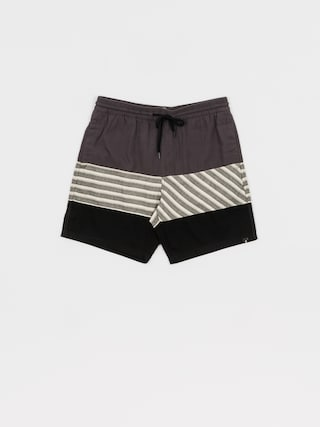 Volcom Forzee Shorts (dark charcoal)