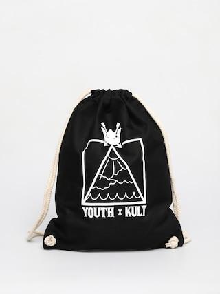 Youth Skateboards X Kult Wade Backpack (black)