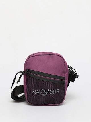 Nervous Classic Bag (grape)