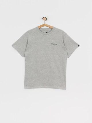 Emerica Pure Triangle T-shirt (grey/heather)
