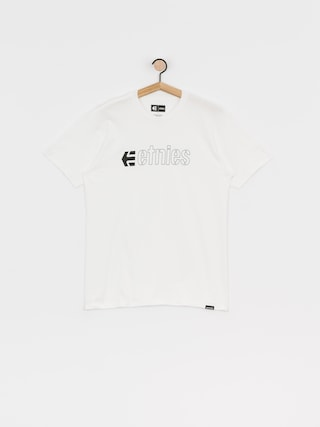 Etnies Ecorp T-shirt (white)