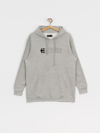 Etnies Ecorp HD Hoodie (grey/heather)
