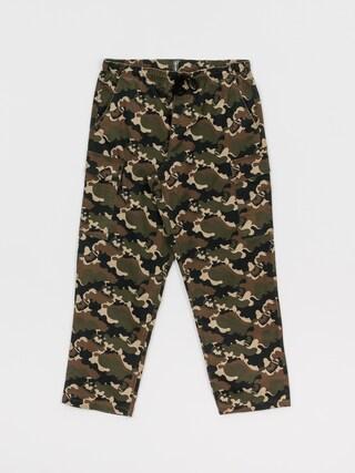 Volcom X Macba Life Cargo Pants (camouflage)